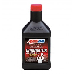 DOMINATOR 2-CYCLE OIL