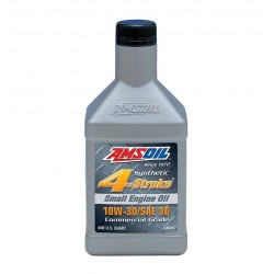 FORMULA 4-STROKE® 10W-30/SAE 30 SMALL ENGINE OIL