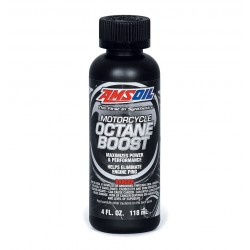 MOTORCYCLE OCTANE BOOST