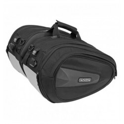 SADDLE BAG DUFFEL
