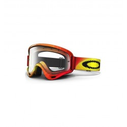 MX O FRAME SWELL FADE RED/YELLOW/CLEAR