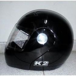 CASCO ABATIBLE K2