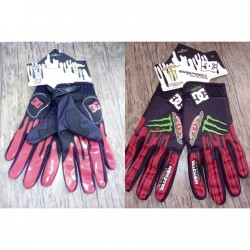 GUANTES MONSTER