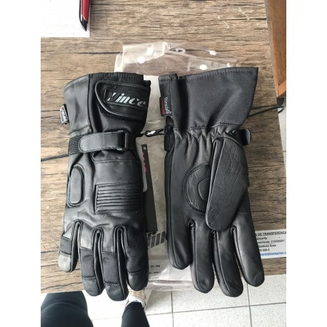 GUANTES LARGOS  XVINCE