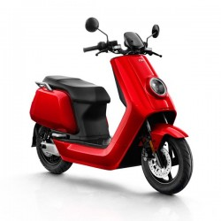SCOOTER ELECTRICA NIU