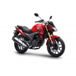 MOTO LIFAN KPS200