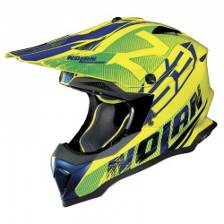 CASCO NOLAN OFF ROAD