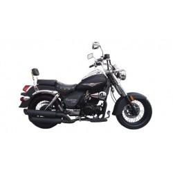MOTORRAD CUSTOM 150