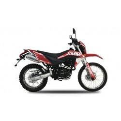 MOTORRAD XMM 250