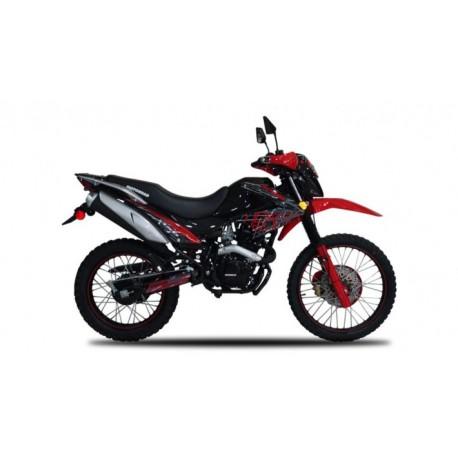 MOTORRAD TTX 150