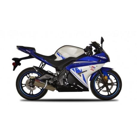 MOTORRAD RACER R3 300