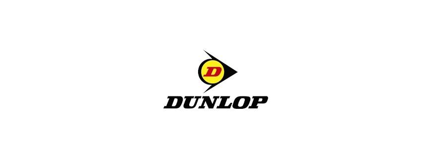 Neumáticos para motos Dunlop