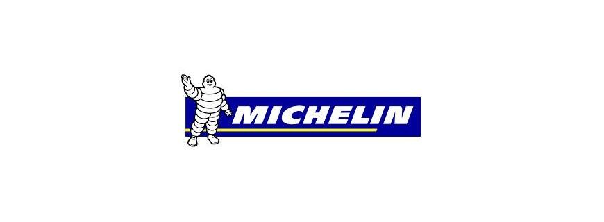 Neumaticos para motos Michelín
