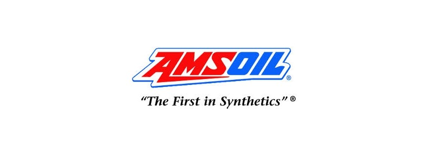 Lubricantes para motos AMSOIL