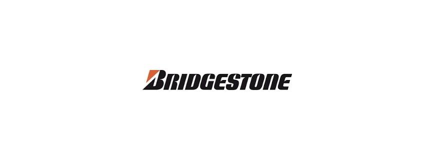 Neumáticos para motos Bridgestone